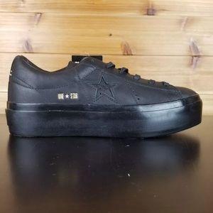 Converse One Star Platform women's sneakers